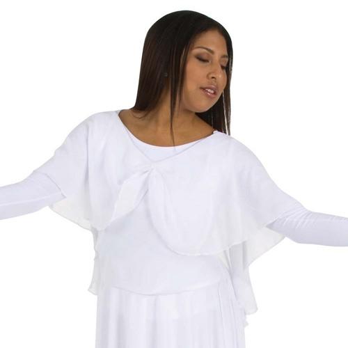 Praise Dance Plus Pullover : 589XX