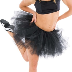 Body Wrappers Tutu