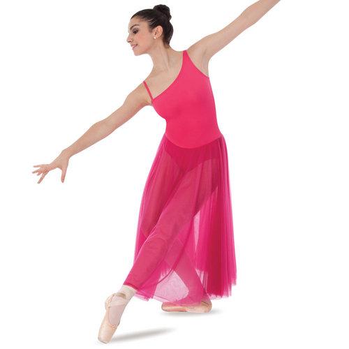 Asymmetrical Dress : 7997