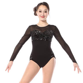 Kids Sweetheart Leotard