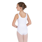 Body Wrappers Youth Tank Leotard : BWP015