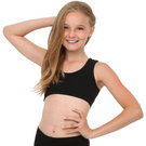 Body Wrappers Youth Racerback Bra : BWP060