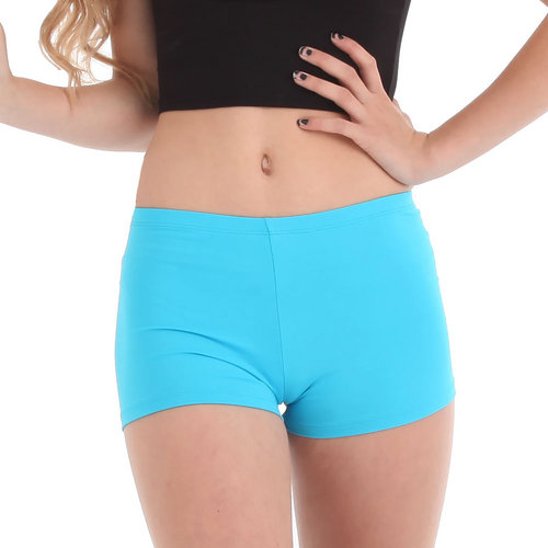 Body Wrappers Youth Boy Short : BWP082