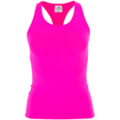 Body Wrappers Youth Racerback Back Pullover Tank : BWP014
