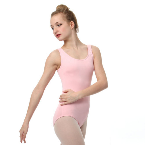 Body Wrappers Tank Ballet Cut Leotard : BWP215