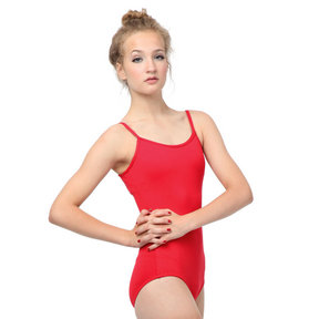 Body Wrappers Camisole Leotard