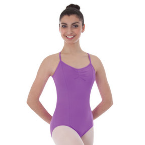 Camisole Princess Seam Leotard