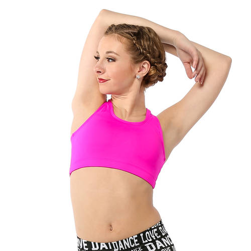 Body Wrappers Adult Racerback Bra : BWP260
