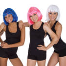 Body Wrappers Wig : H009