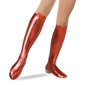 Body Wrappers Youth Shoe Leg Covers