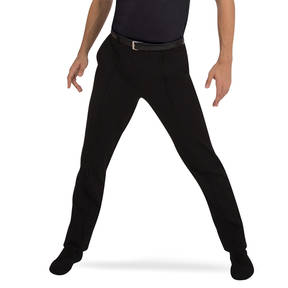 Boy's Straight Leg Slacks