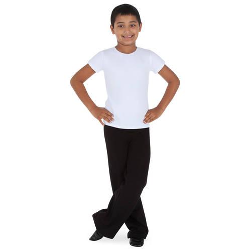 Boy's Snug Fit Pullover : B400BW