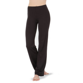 Girls Body Wrappers Jazz Pant