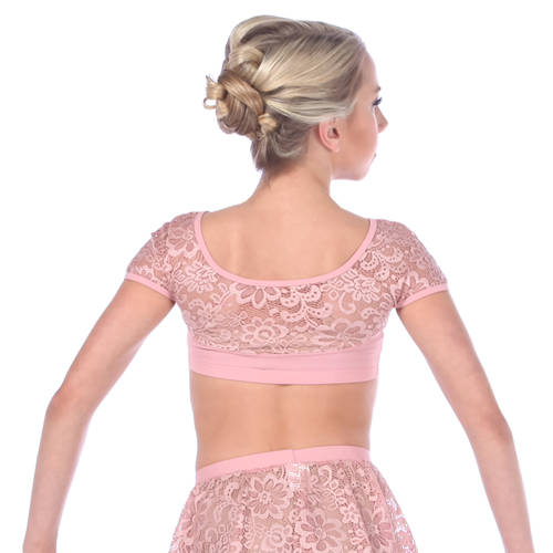 Romantic Lace Bra : P1102