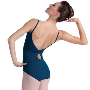 Body Wrappers Premiere Camisole Leotard