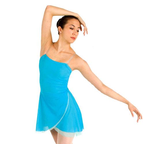 Premiere Asymmetrical Dress : P730