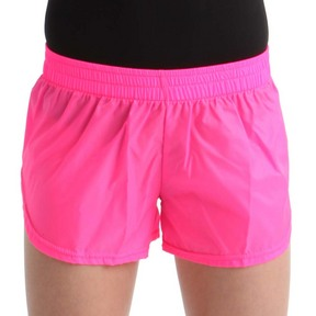 Capezio Youth Shorty Shorts