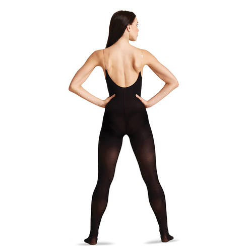 Capezio Clear Strap Body Tight : 1811