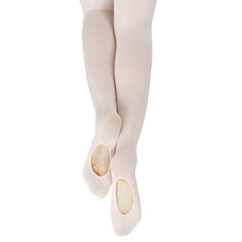Capezio Hip Convertible Tight : 1821