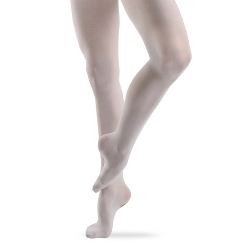 Capezio Youth Footed Tight : 1825C