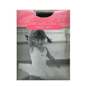 Capezio Child's Footed Body Tight