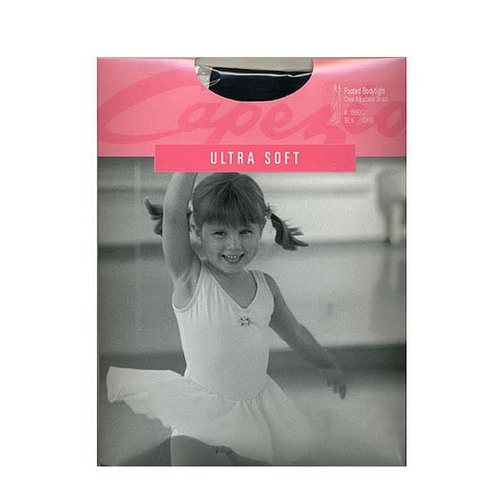 Capezio Footed Body Tight | Dance Tights - Just For Kix