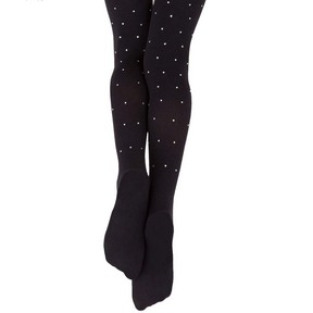 Capezio Rhinestone Tight