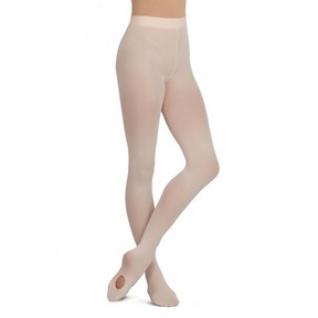 Capezio Toddler Ultra Soft Transition Tight