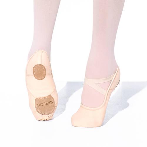 Capezio Hanami Ballet Shoe : 2037W