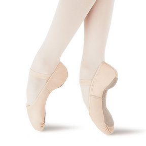 Child Gracie Ballet Slipper