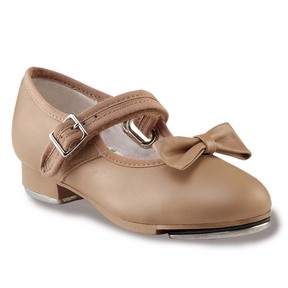 Toddler Capezio Mary Jane