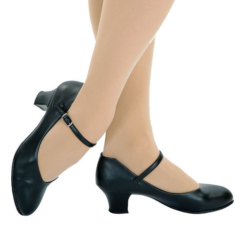 Capezio Jr. Footlight : 550