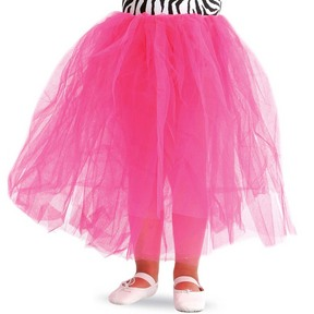 Capezio Youth Romantic Tutu