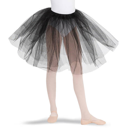 Capezio Youth Romantic Tutu : 9830C