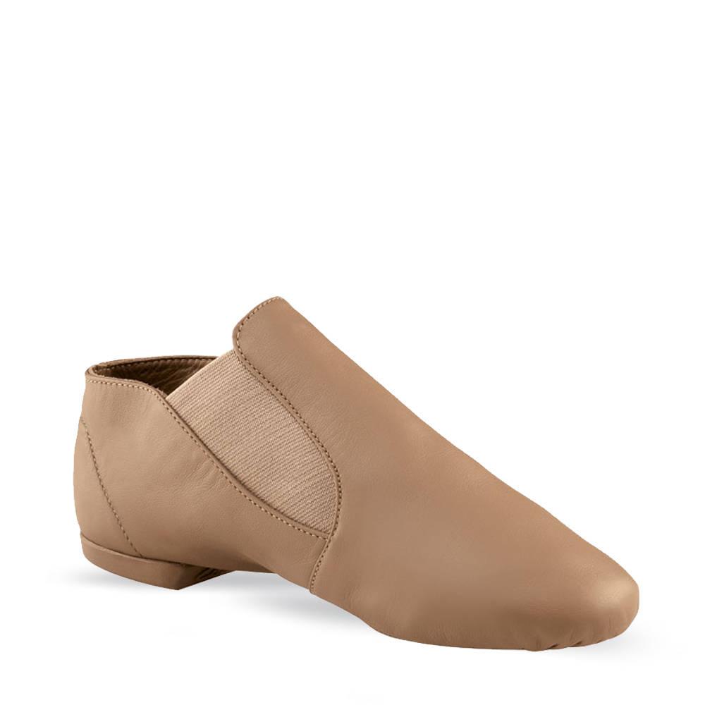 Capezio Slip On Jazz Shoe : CG05