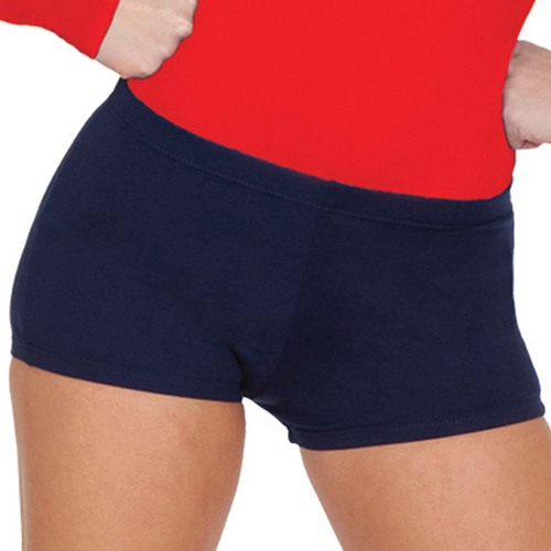 Capezio Boy Cut Shorts : TB108