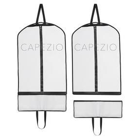Capezio Clear Garment Bag