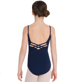 Capezio Youth V-Neck Camisole Leo