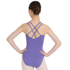 Capezio Adult Double Strap Leotard