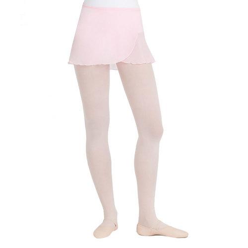 Capezio Adult Chiffon Skirt : CC130
