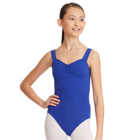 af6c228a6f39 Capezio Polo Neck Leotard   TC0048W