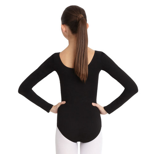 Long Sleeve Leotard : CC450