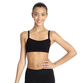 Capezio Bra Top with BraTek