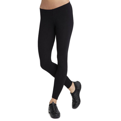Low Rise Ankle Legging : CC751