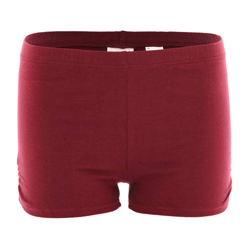 Side Pinched Shorts : CC866W