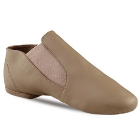 Capezio Youth Slip On Jazz