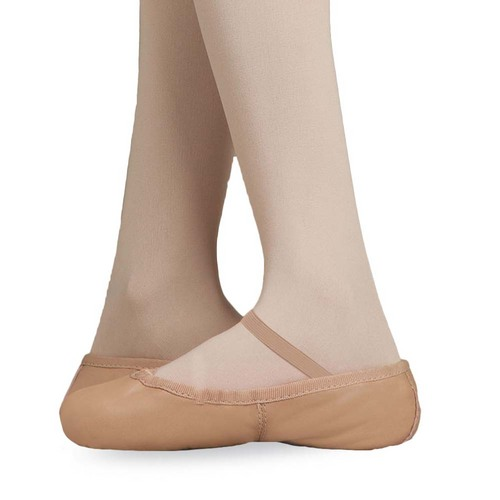 Capezio Leather Split Sole : CG2002C