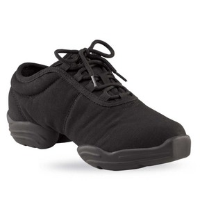 Capezio Canvas Low Top