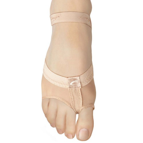 Capezio FootUndeez Full Body : H07FB