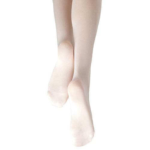 Capezio Hold Footed Tight : N14